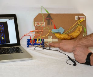 Makey Makey in the Classroom