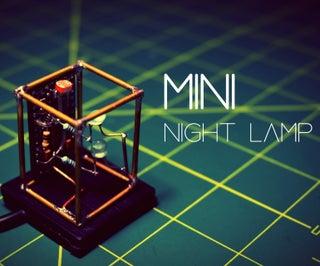MINI Night Lamp