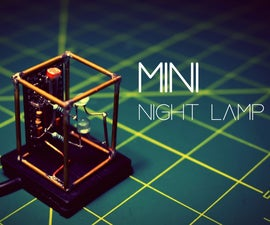 MINI Night Lamp