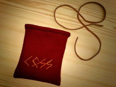 Viking Style PortaPro Custom Bag