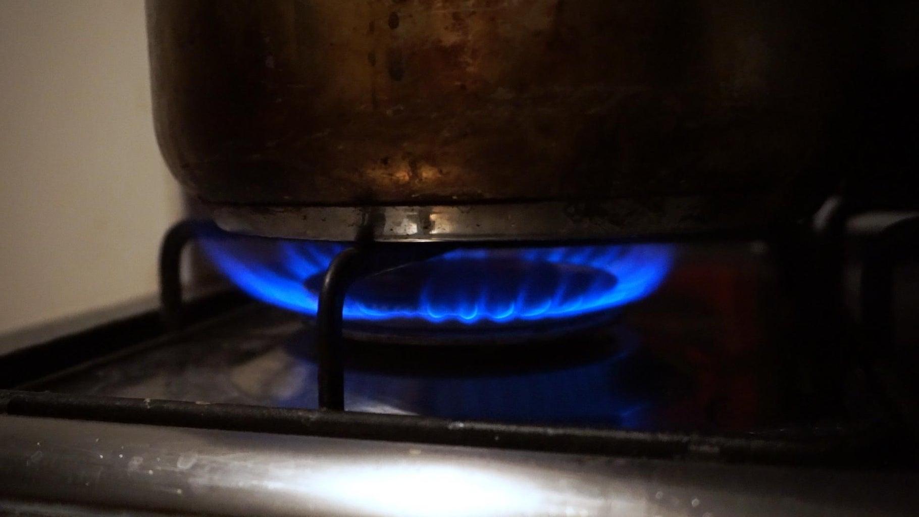 Boil the Condensed Milk