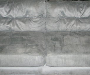 How to Clean Your Microfiber Sofa