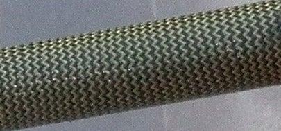 Easy Carbon/kevlar Tubing