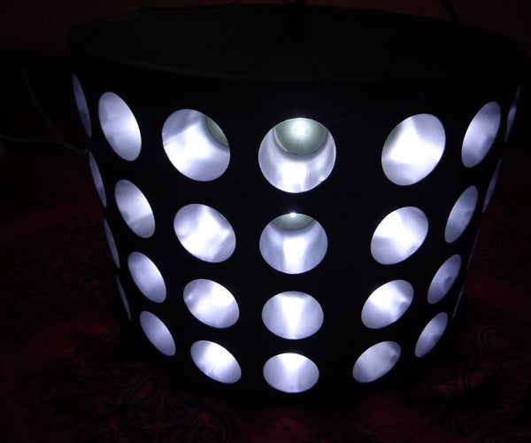 Cups of Light