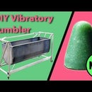 Large DIY Vibratory Tumbler