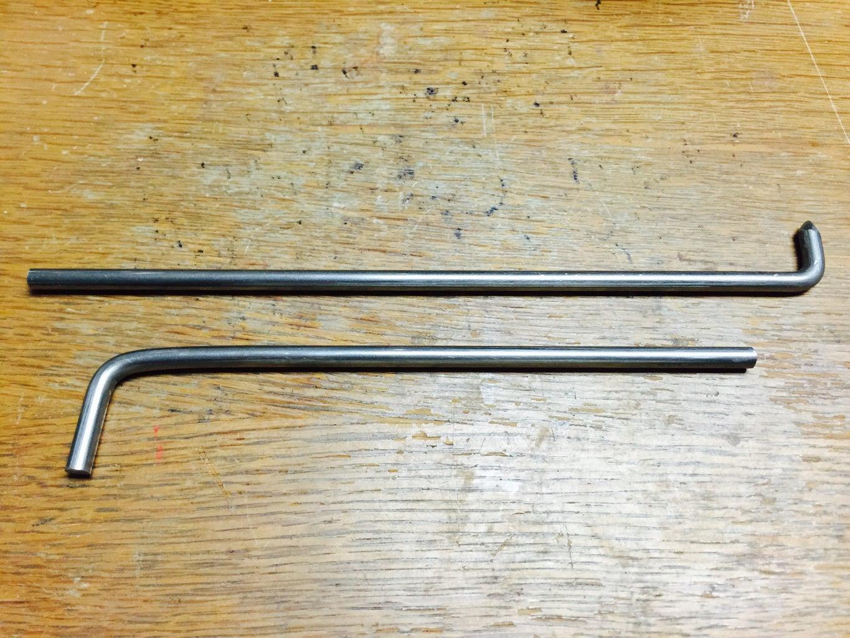 Cut the Rod