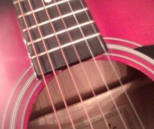 Finger Protectors - Steel Guitar Strings