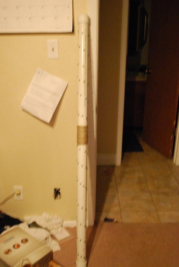 PVC Rainstick