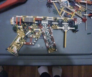 Almost Finished Mp5k