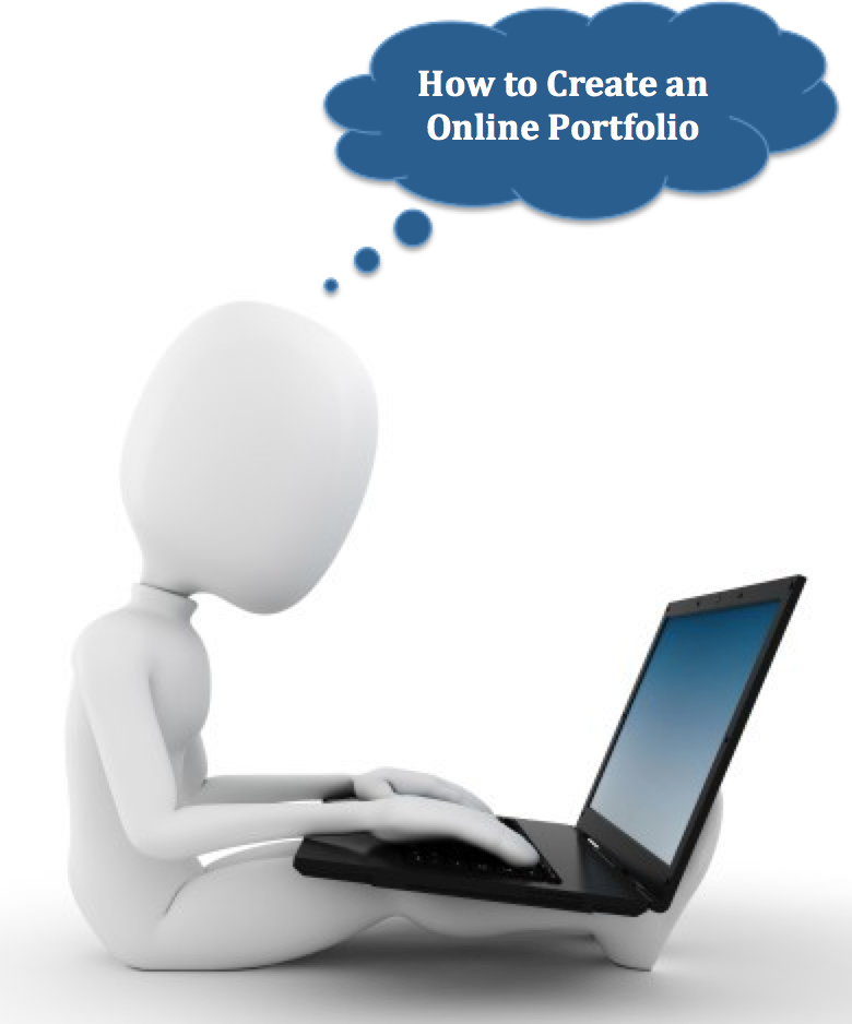 College Students: How to Create Your Professional Online Portfolio