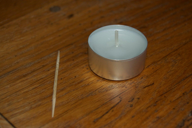 Miniature Jack O' Lantern