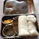 Mint Tin Survival Kit