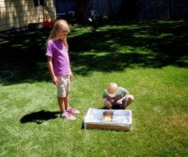 4 Solar Bubble Ovens