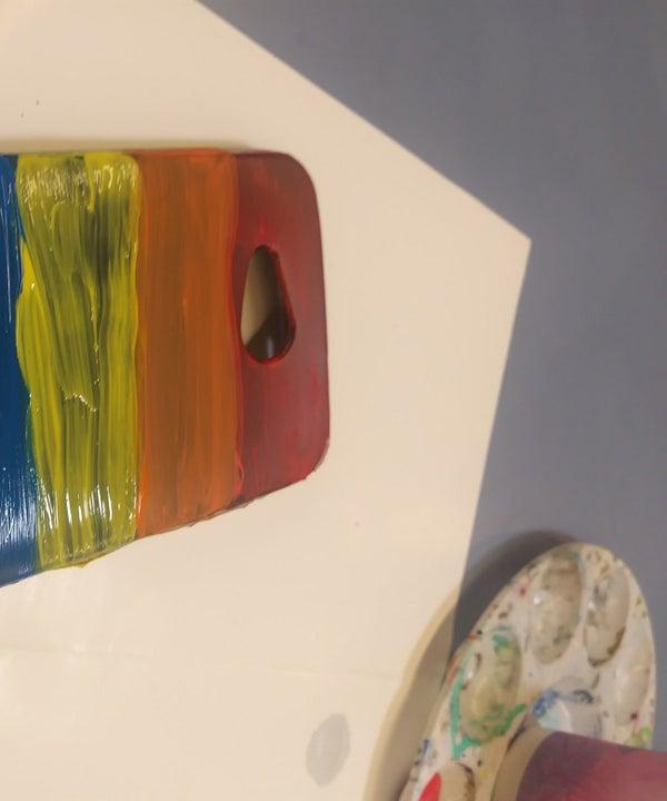 The Rainbow Phone Case