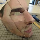 Paperfy Your Face (The Easy Method)