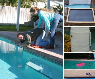DIY Pool Projects