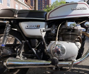 Remove Seized & Stripped Screws From Motorcycle Engine Covers