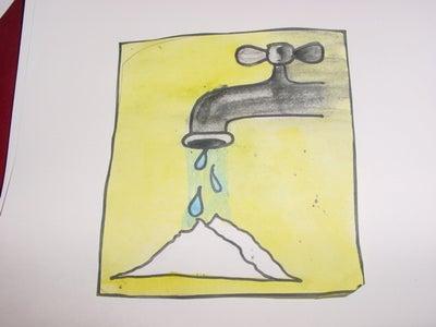 Add Water.