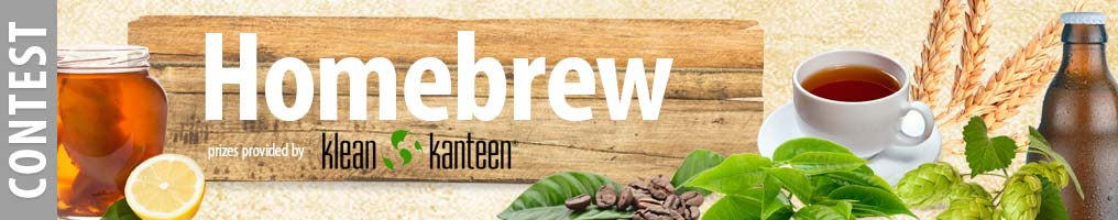 Homebrew Contest 2016