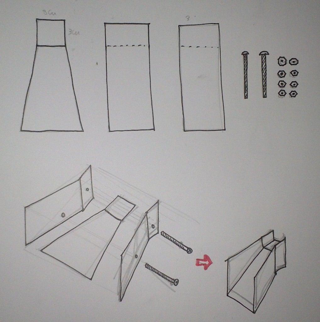 Dimensions, Plans, System
