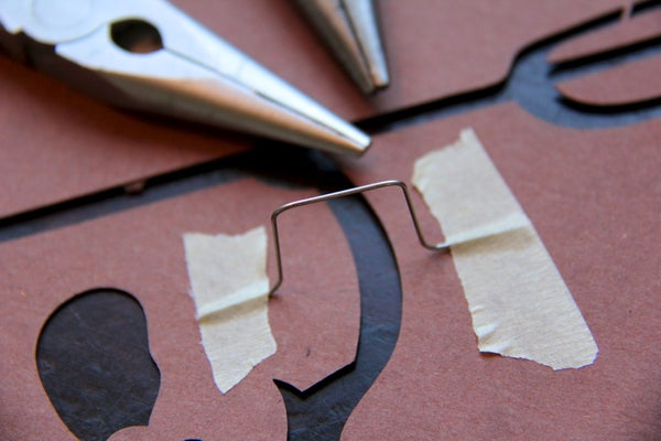 How to Make Stencils With Islands