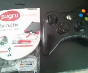 Sugrufy Your Xbox Controller