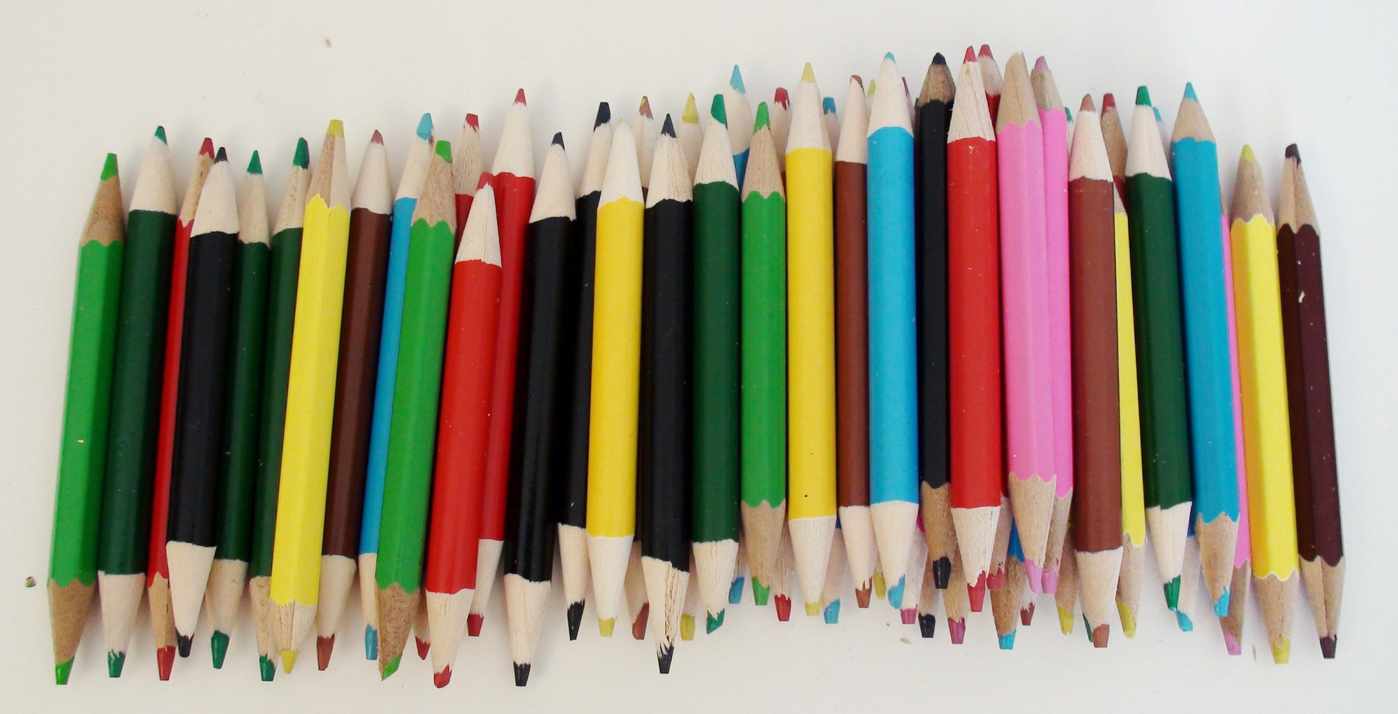 Ready, Set, Sharpen Your Pencils!