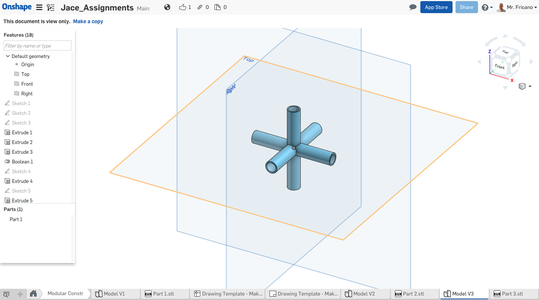 OnShape and 3D Printing