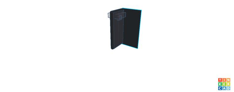 Cover Door
