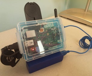 The 802.11 Ninja - Portable 802.11 Hacking Device