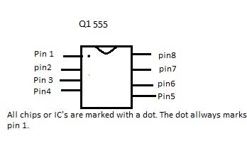 Intro 555 & basic components