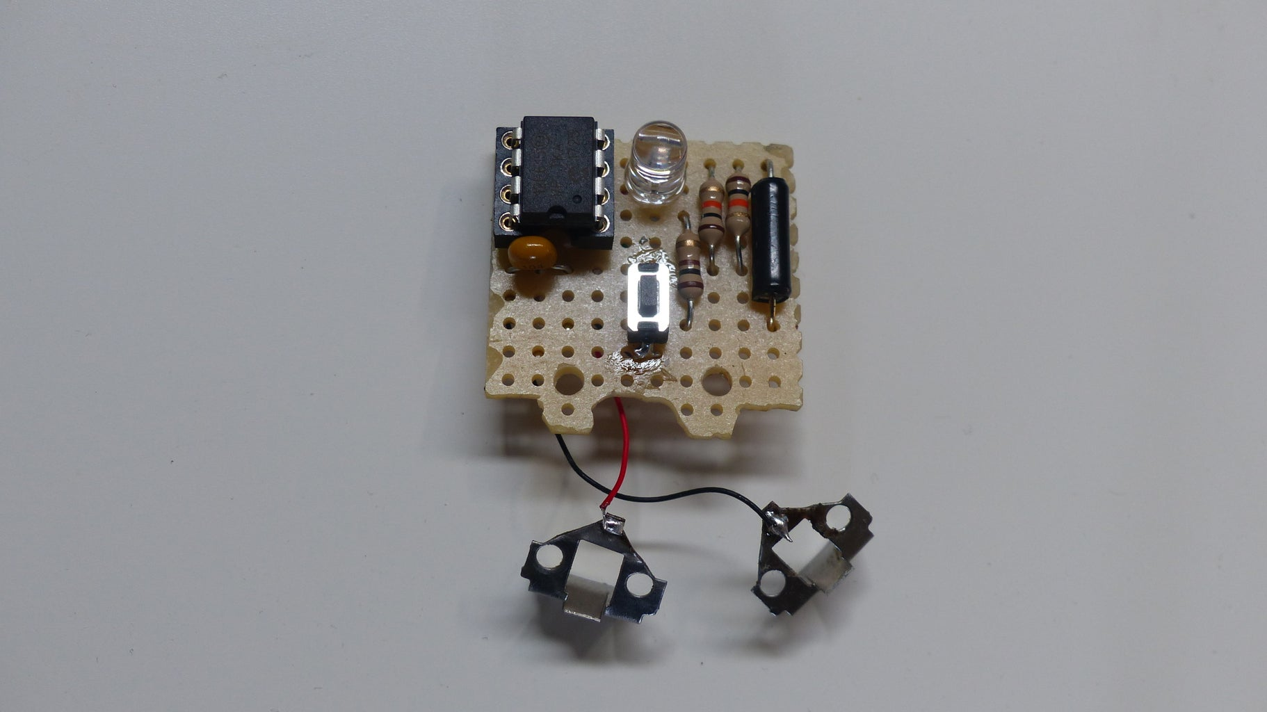 Designing and Building the Electronics