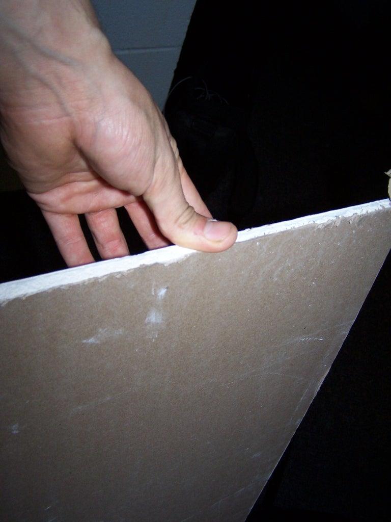 Add Drywall
