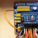 DCC Accessory Decoder Using Arduino Nano