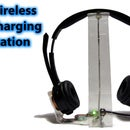 Headphone Wireless Charging Hack