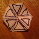 How to make a (Hexa)Hexaflexagon