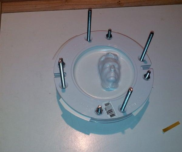 Very Simple Vacuformer