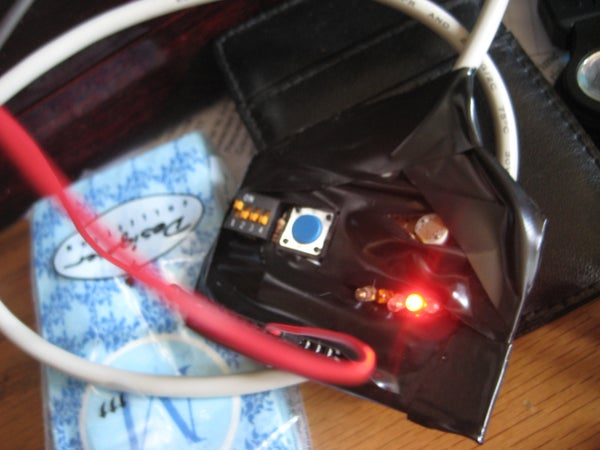 USB Basic Analog Electronics Board