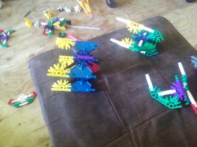 Mini Jets