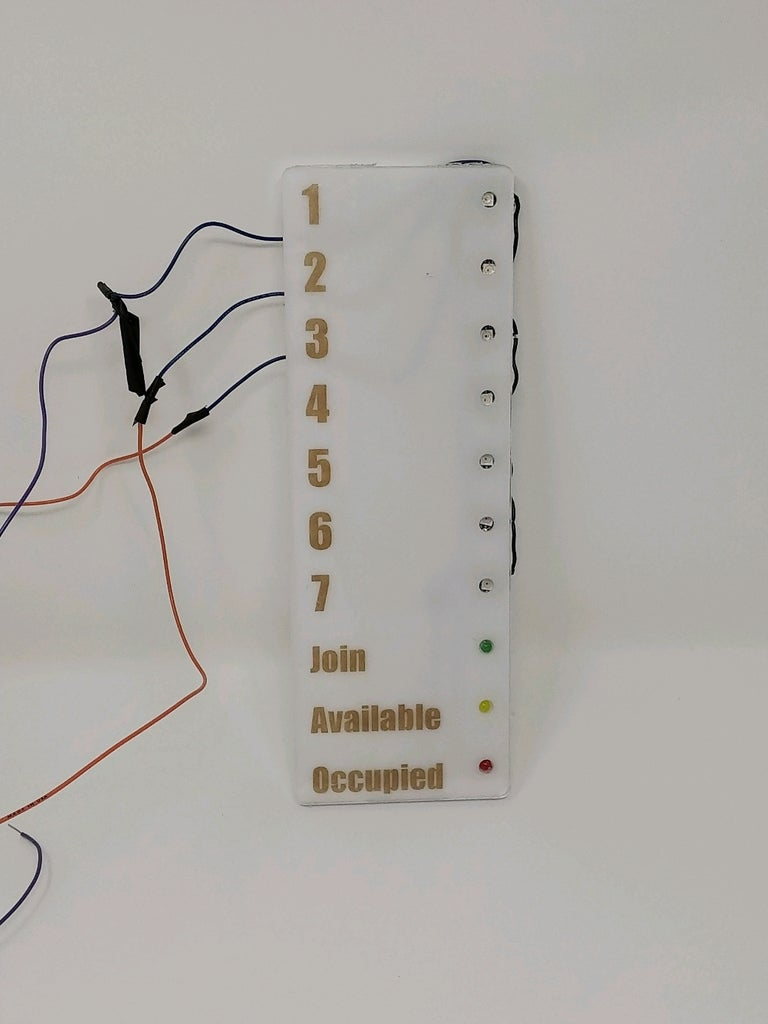 Ambient Display Construction: Step-by-Step
