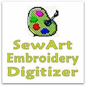 Sewart Digital Embroidery Software Basics