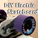 DIY Electric Longboard!