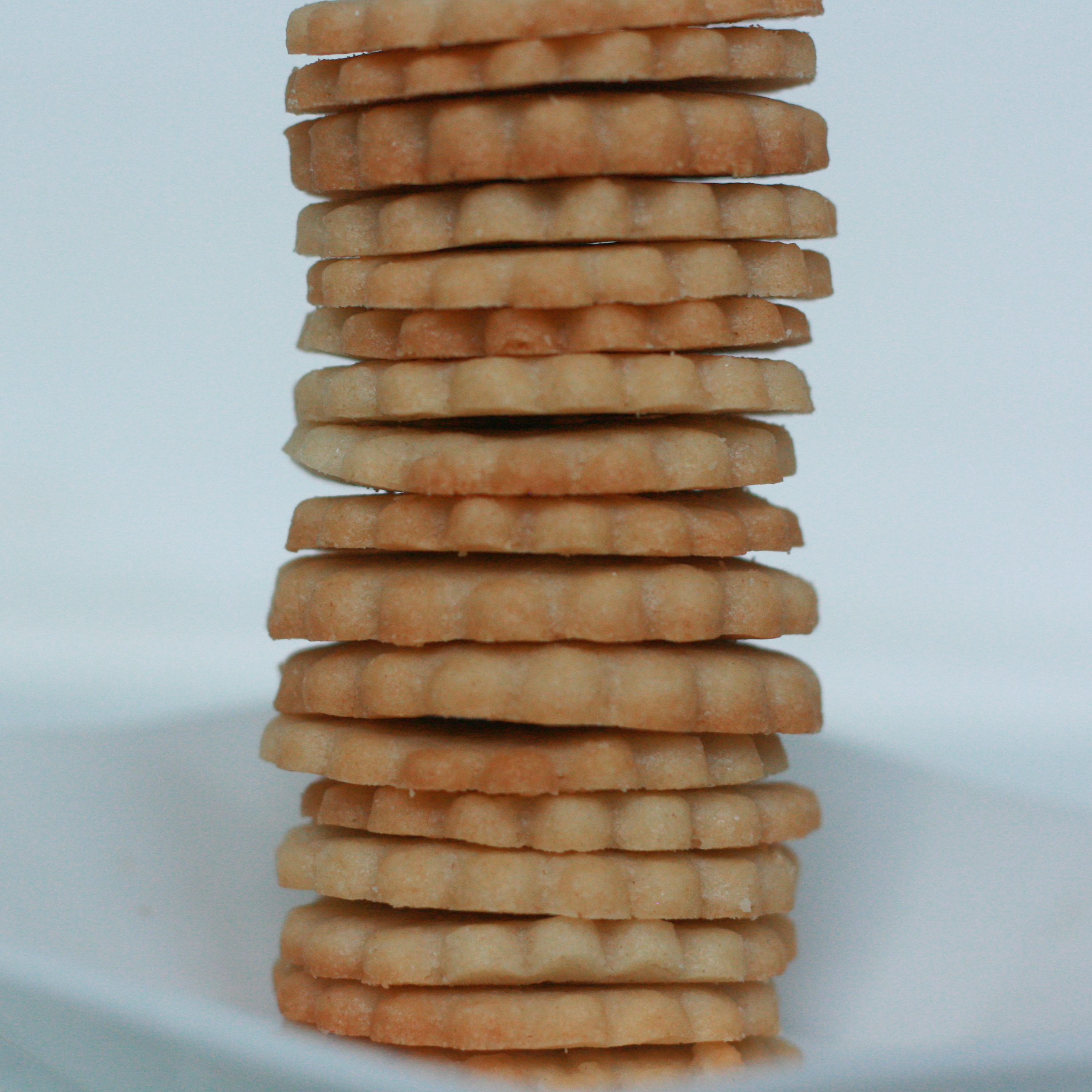 Trefoils Shortbread Recipe