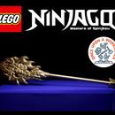 Lego Ninjago Mega Weapon