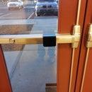 Door Strap