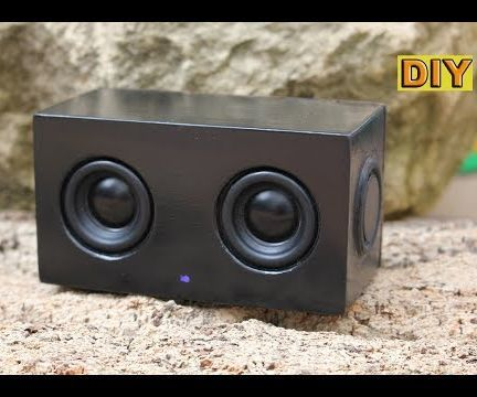 Mini Bluetooth Speaker Mega Bass