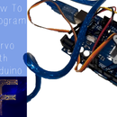 How to program a servo with arduino
