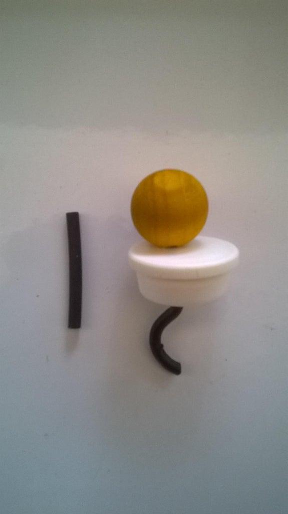 Materials, Tools and Construction.