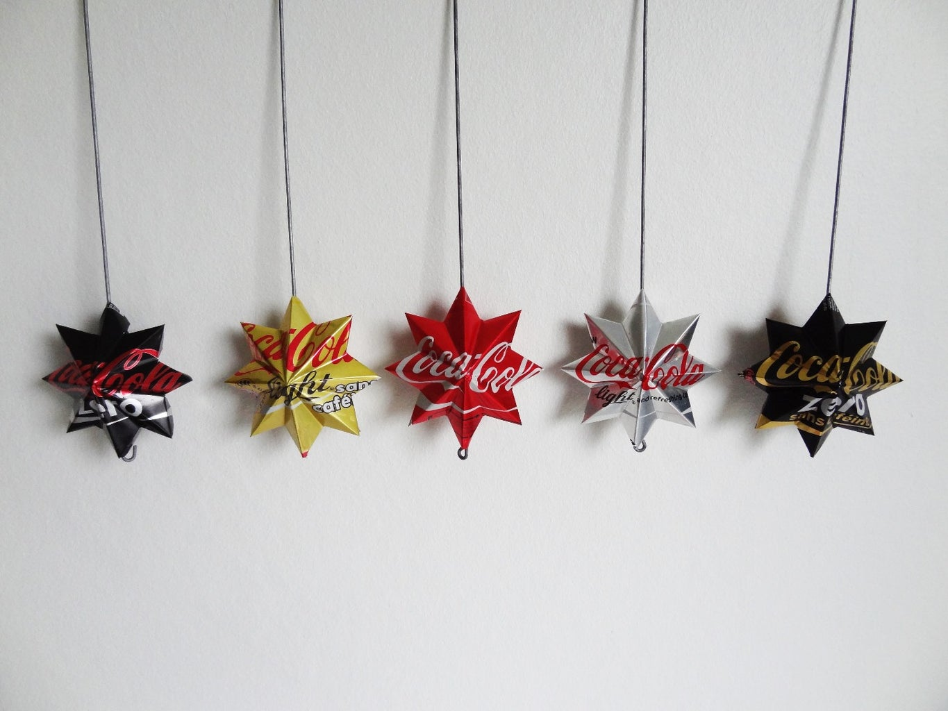 Inspiration: What to Do With Your Star