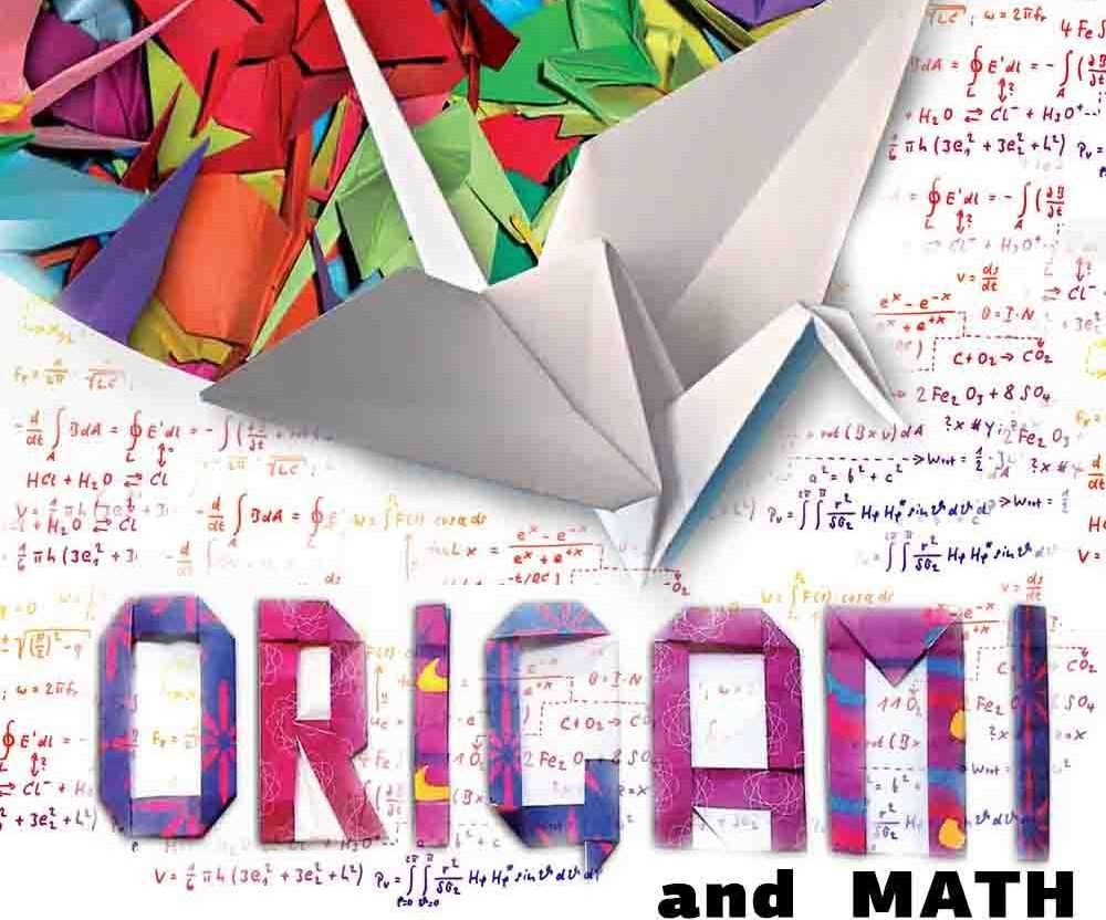 Origami - Made With Math